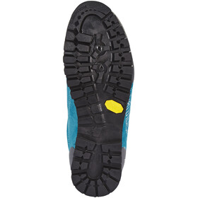 Millet Friction Low Shoes Men ocean depths